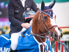 Rich Fellers Is On Top Again At Spruce Meadows