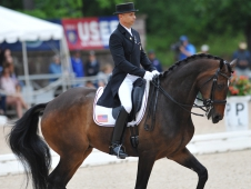"<a href=""http://www.chronofhorse.com/article/legolas-takes-early-lead-us-olympic-dressage-selection-trials"">Legolas Dominates In First USEF Dressage Selection Trial</a>"