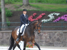 "Steffen Peters Starts Off Strong In <a href=""http://chronofhorse.com/article/peters-looks-unbeatable-halfway-olympic-selection-trials"">Olympic Selection Trials</a>"