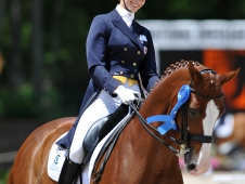 "Caroline Roffman Captures <a href=""http://www.chronofhorse.com/article/pie-picks-prix-st-georges-win-usef-dressage-festival-champions"">Prix St. Georges At USEF Dressage Festival Of Champions</a>"