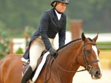 Inclusive and Tori Colvin