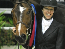 Rock Steady and Katie Robinson