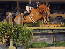 "Way Cool and Tori Colvin topped the <a href=""http://www.chronofhorse.com/article/way-cool-cleans-50000-wchr-palm-beach-hunter-spectacular"">WCHR Hunter Spectacular of Palm Beach.</a>"