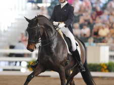 "Adrienne Lyle Tops <a href=""https://www.chronofhorse.com/article/lyle-lights-world-dressage-masters-grand-prix-special"">World Dressage Masters Grand Prix Special</a>"