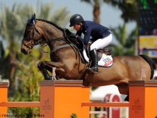 Christine McCrea and Romantovich Take One