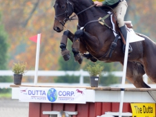 Ryan Wood and Fernhill Classic
