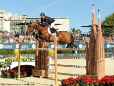 Patrice Delaveau and Orient Express HDC