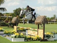 "Andrew Bourns and Gatsby topped the <a href=""http://www.chronofhorse.com/article/gatsby%E2%80%99s-great-50000-hermes-jumping-derby"">$50,000 Hermes Jumping Derby.</a>"
