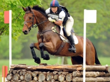 Ashley MacVaugh and Fernhill Can Do
