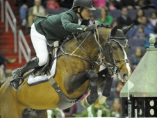 Cyklon 1083 and Shane Sweetnam