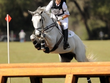 Sara Kozumplik and Flagmount's Sterling Prince