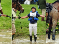 Ronald Zabala-Goetschel and Wise Equestrian Master Rose