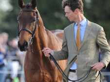 Seacookie and William Fox-Pitt