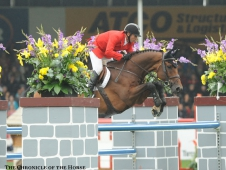 Eric Lamaze and Power Play