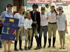 Team Liza