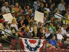 Scott Stewart supporters