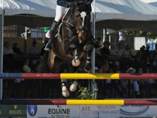 Eric Lamaze on Zigali PS