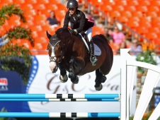 Nicole Bellissimo and VDL Dogan
