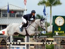 Eiken Sato and Q Royal Palm Z