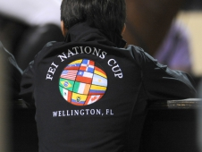 Nations Cup Style