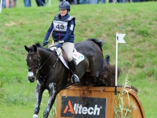 Kim Severson and Fernhill Fearless