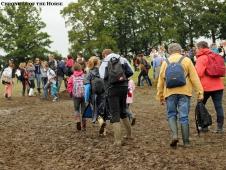 Mud Walk