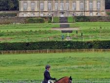 Buck Davidson and Ballynoe Castle RM