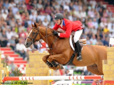 Rothchid and McLain Ward