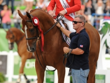 Lee McKeever and Rothchild