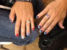 Nice Nails!