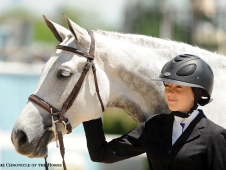 Taylor Willever and Whisper