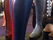 Hathor Boots