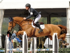 Scott Brash and Hello Sunshine