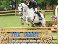 Fabled tops the derby at Genessee Country Village and Museum