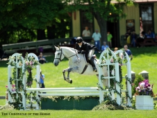 Gold Point Tradition and Sara Roeser