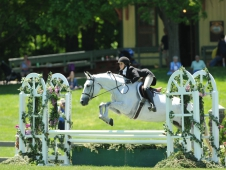Emma Cherny and Rose Hill