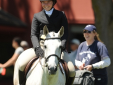 Sara Roeser and Gold Point Tradition