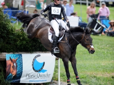 Doug Payne and Crown Talisman Win The Jersey Fresh CIC***