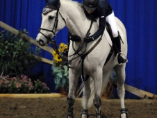 Keely McIntosh and Accordance