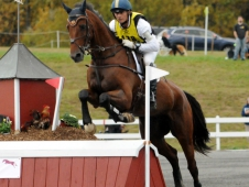 Jonathan Holling and DHI Zatopek B