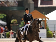 Steffen Peters and Apassionata