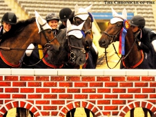 U.S. Pony Club Team Champions