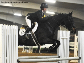 2014 USHJA EAP Nationals: Nations Cup