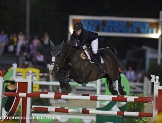 2015 $100,000 Sapphire Grand Prix of Devon