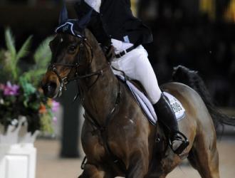2015 $500,000 Rolex Grand Prix
