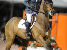 Kent Farrington and Voyeur