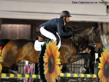 2015 $85,000 Salamander Hotels and Resorts CSI3* Grand Prix