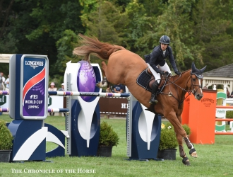 2015 American Gold Cup $85,000 Fidelity Investments Classic