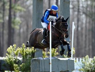 2015 Carolina International - Saturday