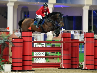 2015 CHI Al Shaqab Thursday